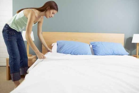 caring for mattress