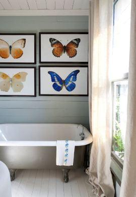 ideas for decorating bathroom