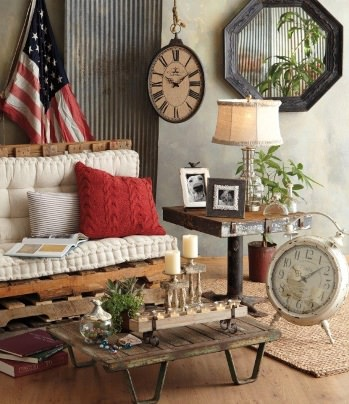 Vintage Decoration Alternatives | Creative Home
