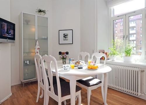 choosing dining room furniture