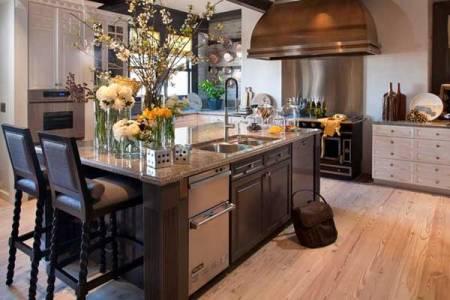 brighten your kitchen