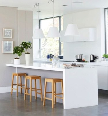 center island for modern kitchen creative home