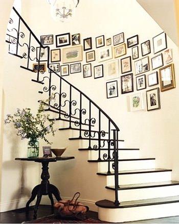 decorating walls