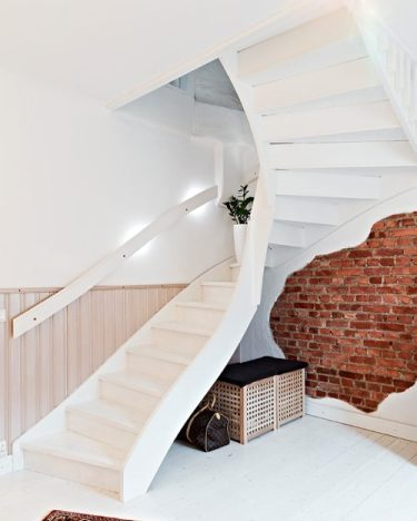 ideas for stairs