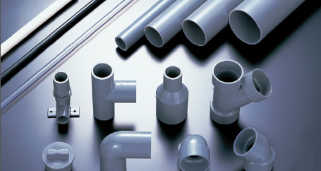 water pipes materials