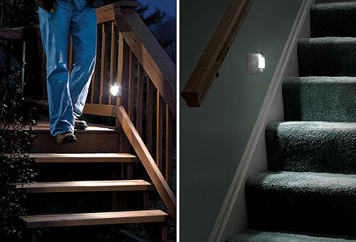 How To Choose A Light With Motion Sensor Creative Home