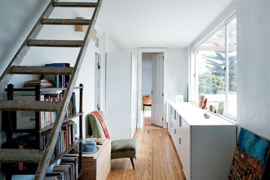 save space in your home