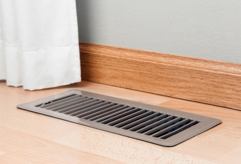vents and duct cleaning