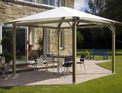 As An Added Bonus, An Awning Will Keep The Sunu0027s Rayu0027s From Damaging Your  Deck And Fading Your Patio Furniture. How? Without An Awning, Your Deck Is  Exposed ...