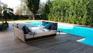 daybeds for outdoors