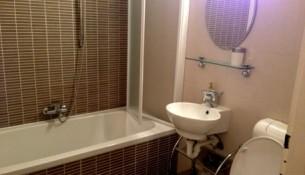 bathroom more unique