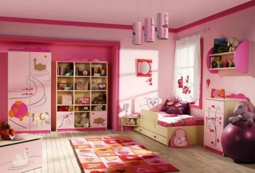 child room diy storage