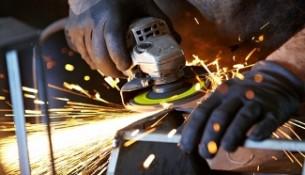 using metal fabricator