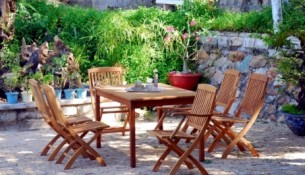 take care outdoor furniture