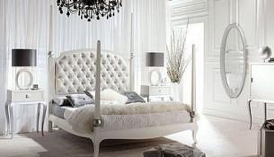 vintage decor for bedroom