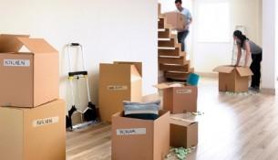 economic floor moving