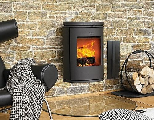 efficient wood stoves