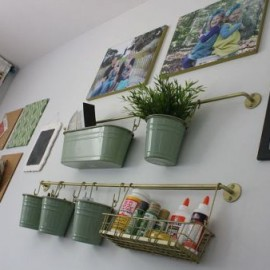 crafty items for home decoration