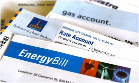 save electricity bills