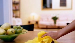common allergens in home