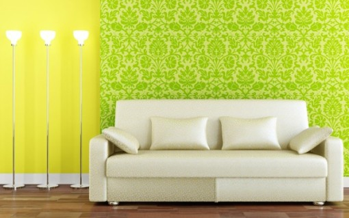 wallpaper home decor
