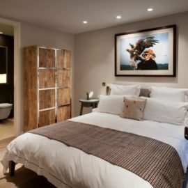 tips for guest bedroom
