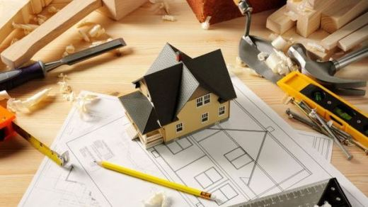 next home renovation
