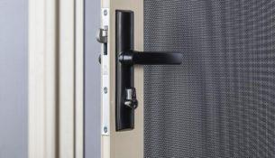 security of the doors