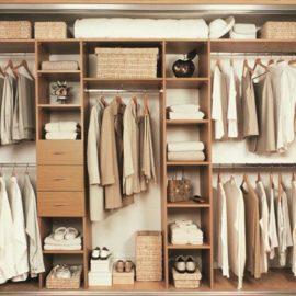 open dressing room