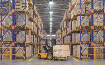 Benefits of a Warehouse Space